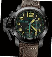 Graham Chronofighter Chronofighter Oversize