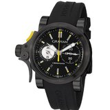 Graham Chronofighter Chronofighter RAC Trigger