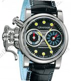 Graham Chronofighter R.A.C Chronofighter R.A.C. Stingray