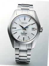 Grand Seiko Mechanical Caliber 9S Series Grand Seiko Automatic Hi-Beat