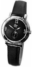 Great Timing GT Black MOP Pearl Dial Swiss GTA4852