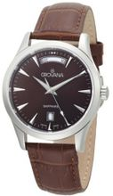 Grovana 1201.1536 Traditional Quartz Chocolate Dial