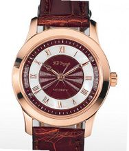 "H. F. Bauer Mechanische Uhren ""PORTUS COLLECTION"" Portus Luxuria"