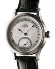 "H. F. Bauer Mechanische Uhren ""PORTUS COLLECTION"" Portus Platinum"