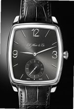 H. Moser & Cie Henry Double Hairspring