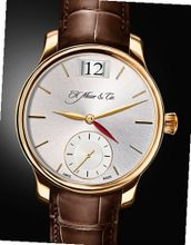 H. Moser & Cie Meridian - Dual Time