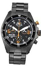 H3 TACTICAL Field Ops Chrono Steel #H3.222221.12