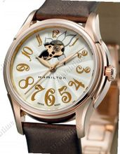 Hamilton American Classic Jazzmaster American Classic Jazzmaster Lady Automatic