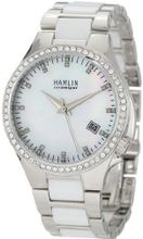 Hamlin HACL0405:001 Ceramique Bling Mother-Of-Pearl Dial