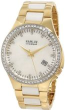 Hamlin HACL0405:003 Ceramique Bling Mother-Of-Pearl Dial