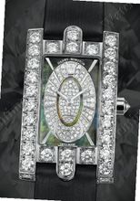 Harry Winston Avenue Collection Avenue Oval Dial