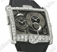 Harry Winston Avenue Collection Avenue Squared A² for