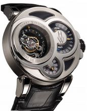 Harry Winston High Horology Histoire de Tourbillon 2