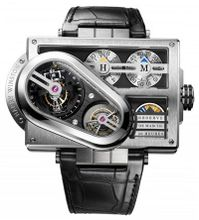 Harry Winston High Horology Histoire de Tourbillon 3