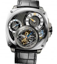 Harry Winston High Horology Histoire de Tourbillon 4