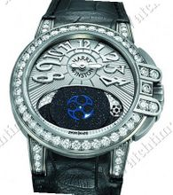 Harry Winston Ocean Collection Lady Z