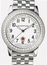 Harwood Diamant Automatic Medium