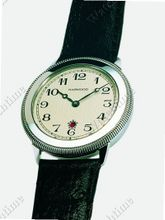 Harwood Steel Automatic Medium