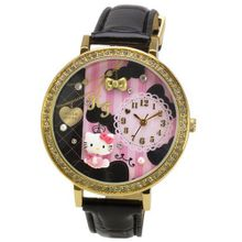 Deco Ladies Hello Kitty Ktd01