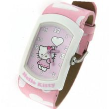 GENUINE HELLO KITTY HEARTS WATCH ZR25921