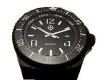 HERC Automatic Sporty 250BKBK Limited Edition