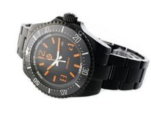 HERC Automatic Sporty 250BKOBK Limited Edition