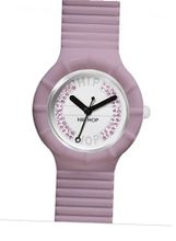 GENUINE BREIL HIP HOP CRYSTAL Female Fuchsia - hwu0385