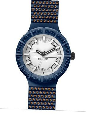 uHip Hop GENUINE BREIL HIP HOP MAN Male Blue - HWU0391