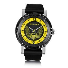 Holler Black Magic Yellow HLW2197-3