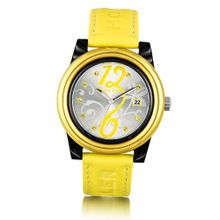 Holler HLW2173-3 Ladies Soozi Yellow