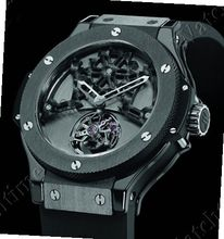 Hublot Bat Bang Tourbillon All Black