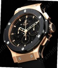 Hublot Big Bang Aero Bang Gold Ceramic