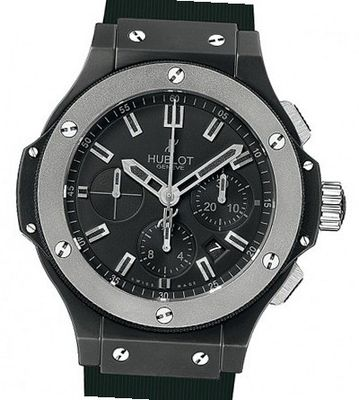Hublot Big Bang Big Bang Ice Bang