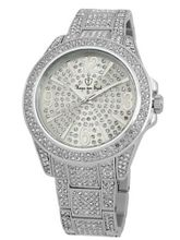 Hugo von Eyck Extraordinary Ladies quartz HE117-111