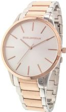 Hurlingham Berkley H-90180-C with Two-Tone Stainless Steel Band