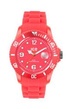 Ice- SS.NRD.S.S Ice-Flashy Neon Red Small