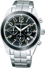 INDEPENDENT chronograph BA4-019-53 men's