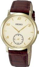 International collection SCJF014 men's SEIKO