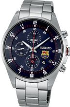 SEIKO INTERNATIONAL COLLECTION collection of international FC Barcelona official License chronograph SCJC047 men's