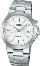 SEIKO INTERNATIONAL COLLECTION kinetic SCJT001