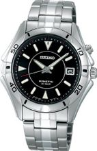 SEIKO INTERNATIONAL COLLECTION kinetic SCJT005 men's