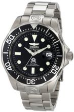 Invicta 3044 Stainless Steel Grand Diver Automatic