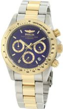 Invicta 3644 Speedway Collection Cougar Chronograph