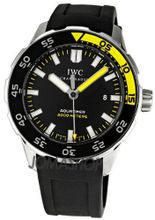 IWC Aquatimer Automatic - 3568-02