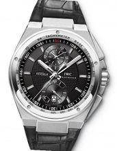 IWC Ingenieur Big Ingenieur Chronograph