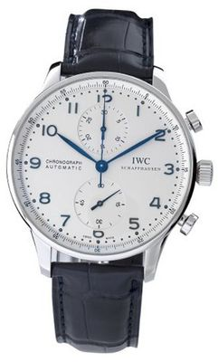 IWC IW371417 Portuguese Chronograph Automatic