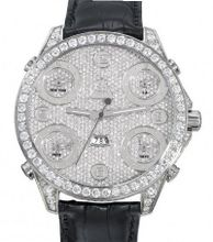 Jacob & Co Five Time Zone Five Time Zone Diamond Series