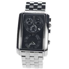 Jacques Lemans Stainless Steel Analog Link
