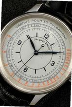 Jacques Etoile Limited Editions Medicus silver