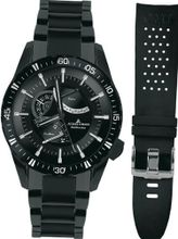 Jacques Lemans 1-1584O Liverpool GMT Sport Analog GMT